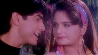 Yeh Ladki Badi Sarfiri - Superhit Romantic Song - Ek Phool Teen Kante (1997) - Vikas Bhalla, Monica Bedi