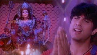 Sun O Sherawali - Hit Devotinoal Hindi Song - Ek Phool Teen Kante (1997) - Monica Bedi, Vikas Bhalla