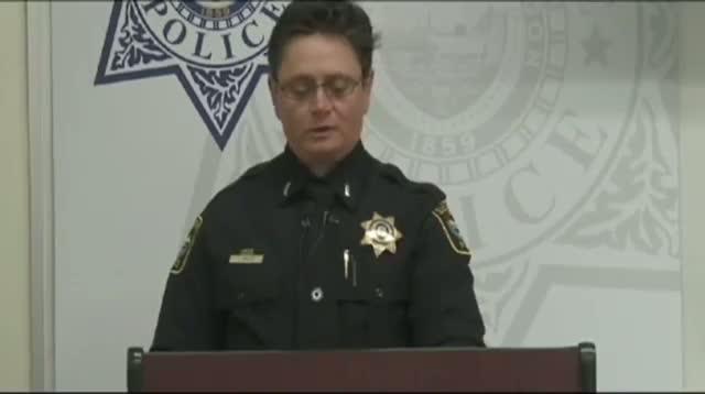 Man Who Killed Deputy Linked to Oregon Murder