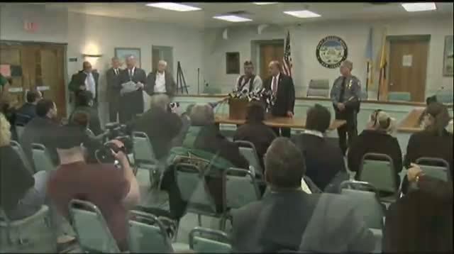 Officials Investigate Fatal NJ Motel Fire