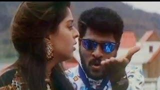 Malargale - Love Birds Tamil Movie Song - Prabhu Deva & Nagma