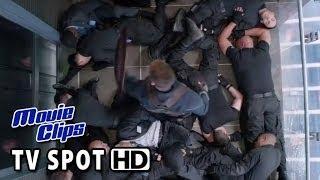 Captain America: The Winter Soldier TV SPOT - Never Surrender (2014) HD
