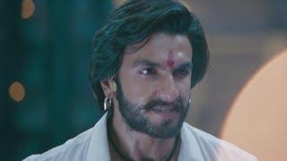 Ranveer get violent - Goliyon Ki Rasleela Ram-leela (2014) - Bollywood Movie