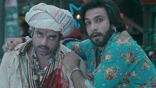 Watch Ranveer's brother get killed - Goliyon Ki Rasleela Ram-leela (2014) - Bollywood Movie