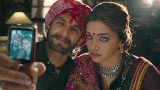 Classic scene betweeen Deepika & Ranveer - Goliyon Ki Rasleela Ram-leela (2014) - Bollywood Movie