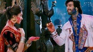 Lahu Munh Lag Gaya - Full Video Song - Goliyon Ki Rasleela Ram-leela (2014) - Bollywood Video Song