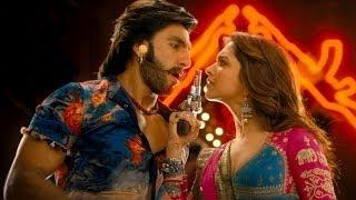 Ishqyaun Dhishkyaun - Full Video Song - Goliyon Ki Rasleela Ram-leela (2014) - Bollywood Video Song