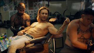 David Guetta - Play Hard (Official Video) ft. Ne-Yo, Akon - Hollywood Video