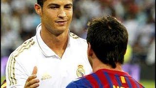 Real Madrid vs Barcelona 3-4 2014 HD All Goals & Match Highlights (Soccer Video)