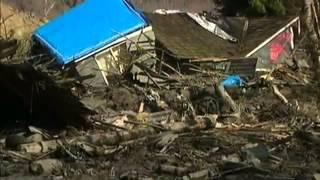 3 Killed by Massive Landslide in Oso, Washington state (Latest News)