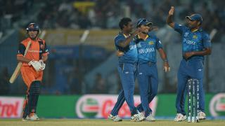 Ned Innings 39 All Out Full Highlights - Sri Lanka vs Netherlands T20 World Cup 2014 - SL vs Ned T20