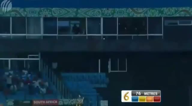 Ross Taylor Sixes - South Africa vs New Zealand T20 World Cup 2014 - SA vs NZ T20 Highlights