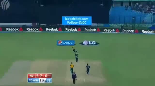 SA vs NZ T20 Highlights - South Africa vs New Zealand T20 World Cup 2014 - SA vs NZ T20 Highlights