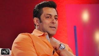 Salman Khan Supports VEER Campaign For Disabled Persons