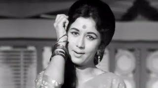 Kajre Badarwa Re Marzi Teri - Superhit Classic Romantic Hindi Song - Nanda - Pati Patni (Old is Gold)