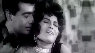 Maar Dalega Dard-E-Jigar - Classic Sensuous Hindi Song - Nanda, Mehmood, Mumtaz - Pati Patni (Old is Gold)