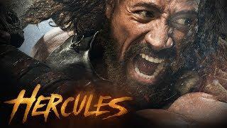 Hercules Starring The Rock - Exclusive Trailer