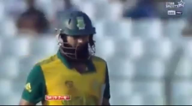 Amla Amazing Wicket History - South Africa vs New Zealand Full Highlights ICC T20 World Cup 2014 - SA vs NZ T20