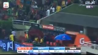 WI Innings Full Highlights - Bangladesh vs West Indies T20 World 2014 - WI Vs BAN T20 (Cricket Video)