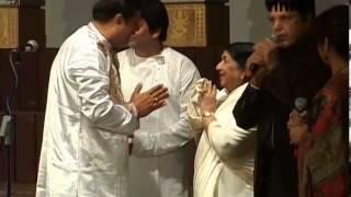 All Is Well Says Lata Mangeshkar (News Video)