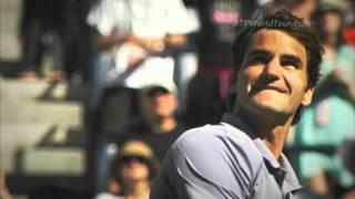 A Closer Look At The 2014 Sony Open Tennis in Miami (Tennis Video)