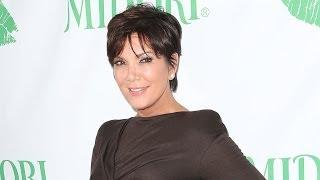 Kris Jenner Gets Police Involved in $ex Tape Extortion Plot
