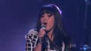 """AMERICAN IDOL Top 9 - Jena Irene """"Bring Me To Life"""" - AMERICAN IDOL SEASON XIII"""