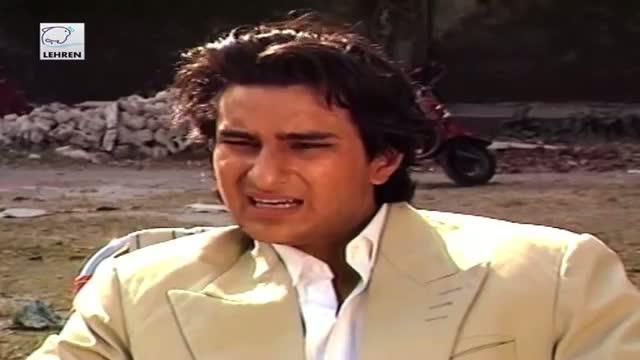 Saif Ali Khan Never Wanted To Act - Bollywood Flashback