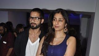 Bollywood Celebs At Special Screening Of 'Inam'