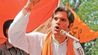 Election 2014: BJP takes Varun Gandhi against Rahul in 2014 Lok Sabha Elections (News Video)