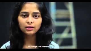 Arvind Kejriwal Poll Campaign Song - Lok Sabha Election 2014 - Hum AAP Ke Sath