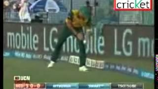 NED INNING FULL Highlights - South africa VS Netherlands T20 world Cup 2014 - SA vs NED T20 (Cricket Video)