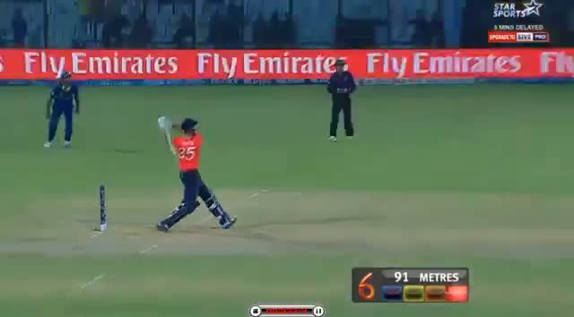 Last Overs Eng Batting - England vs Sri Lanka T20 World Cup 2014 Highlights - Alex Hales Century (Cricket Video)