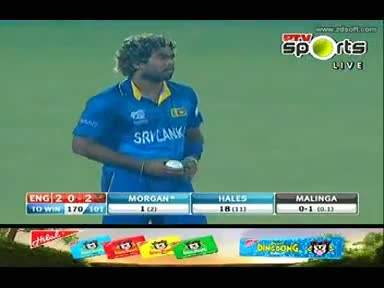 ENG Highlights - Sri Lanka vs England T20 - 27 March 2014 - SL Vs Eng T20 Full Highlights (Cricket Video)