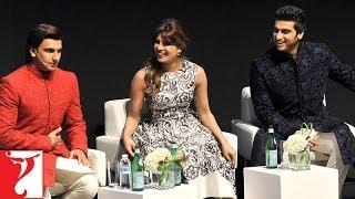 In Conversation with GUNDAY - Dubai International Film Festival - Part 2