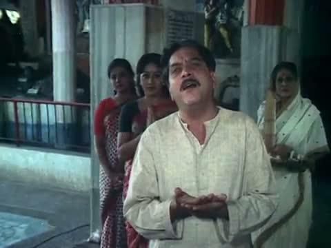 Nahi Chahiye Rang Mahal - Superhit Classic Family Hindi Song - College Girl - Sachin, Shreeram Lagoo (Old is Gold)