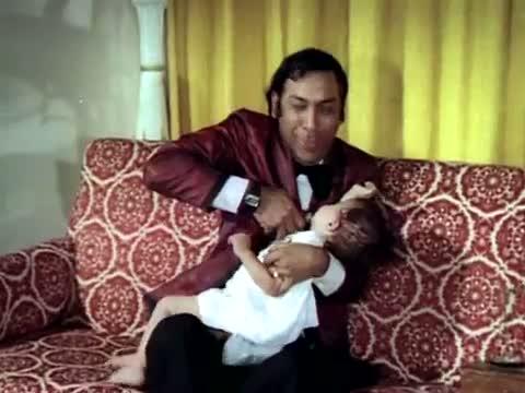 Jis Din Se Main Bana Hoon Dulha - Hit Funny Hindi Song - College Girl - Paintal (Old is Gold)