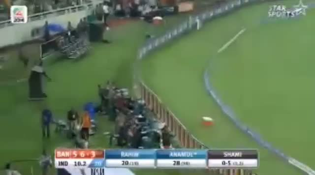 Ban Innings Full Highlights - India Vs Bangladesh T20 World Cup 2014 - IND vs BAN T20 (Cricket Video)