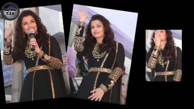 Aishwarya Rai Bachchan FAT TO FIT!
