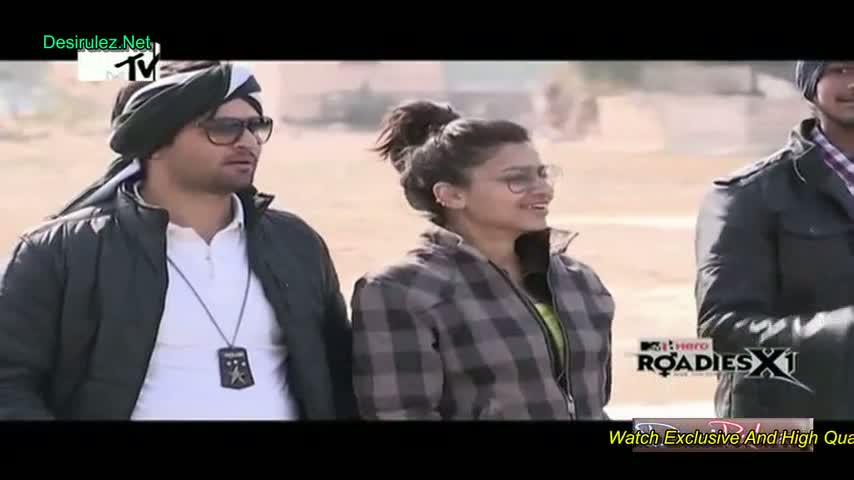 MTV Roadies X1 - 29th March 2014 - Jaisalmer Journey - Episode 4 - Part 4/4
