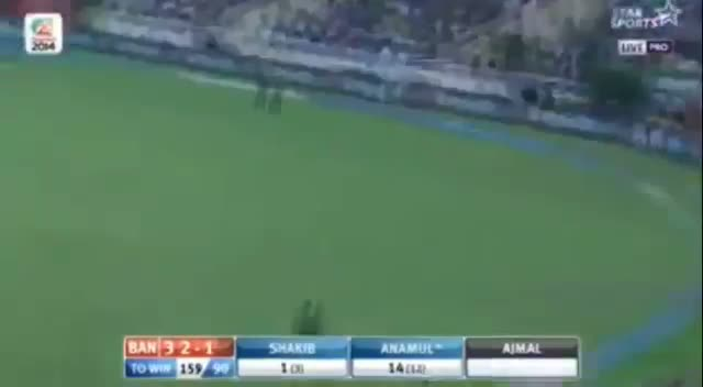 Bangladesh Inning Highlights - Pakistan vs Bangladesh T20 World Cup 2014 Pak vs Ban T20 (Cricket Video)