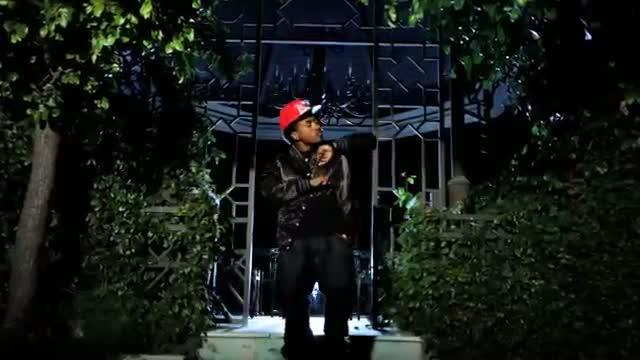 Mann - The Mack ft. Snoop Dogg, Iyaz (Official) - Hollywood Video