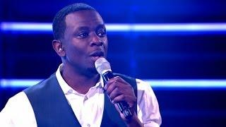 The Voice UK 2014: The Live Semi Finals - Bizzi Dixon performs ' Everything Must Change'