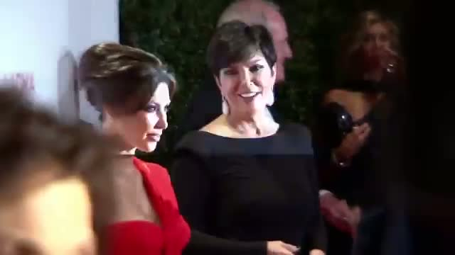 Vivid Video Refuses to Sell Kris Jenner's Alleged $ex Tape