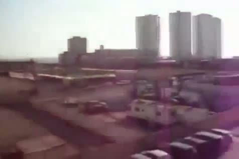 Massive 8.0 Earthquake Strikes Off The Coast Of Chile (News Video)