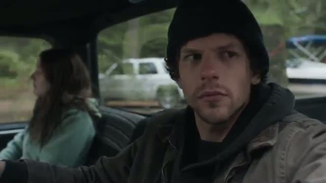 Night Moves Official Trailer #1 (2014) - Jesse Eisenberg, Dakota Fanning Drama (Hollywood Trailers)