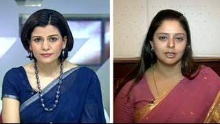 Lok Sabha Election 2014: Neither did anyone try to kiss me nor did I slap anyone: Nagma