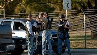 Fort Hood Shooting At Fort Hood Military Base In Texas - 4 Death Confirmed (News Video)