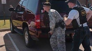 Shooting at Fort Hood Military Base - At least 4 Dead (News Video)