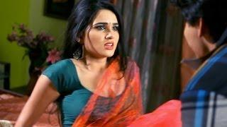 Sorry Teacher Movie - Aryaman Forcing Kavya Singh Scene - Aryaman , Kavya Singh